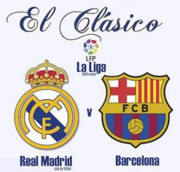 Fotomontajes graciosos del clasico ( Real Madrid-Barcelona )